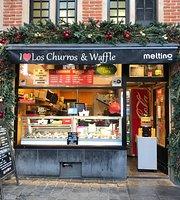 Los Churros & Waffle