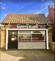 Barry's Plaice