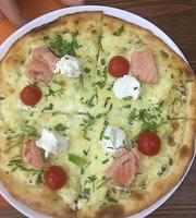 Neapolitanskaya Pizza