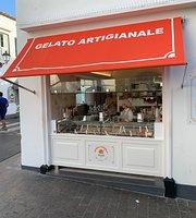 Gelateria bar Nonna Carmela Capri