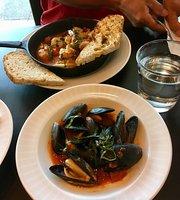 Four Olives Restaurant