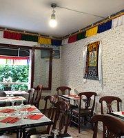 Restaurant Tibétan - Nyalam