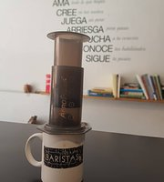 Baristas Café & Arte