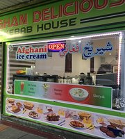 Afghan Delicious Kebab House