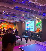 ping‐pong Ba Powered By T4