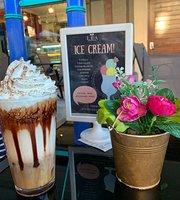 Lea Cafe Resto