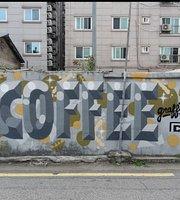 커피그래피티