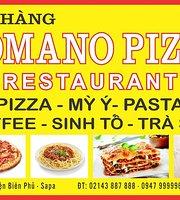 Romano Pizza Restaurant