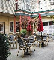 Saba Cafe and Bistro