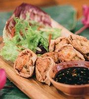 80's Cafe Bali