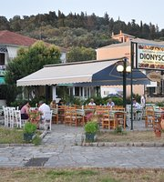 Dionysos Restaurant & Fish Tavern