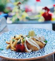 Harem Marina Shisha & Dinner