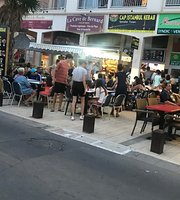 Cap Istanbul Kebab