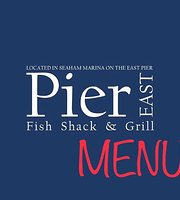 Pier East - Fish Shack & Grill