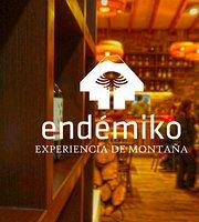 Endémiko Restaurante