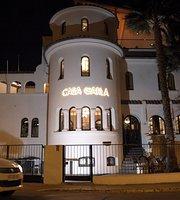 Casa Garla