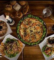 Pizza Parlor Restaurant