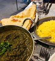 Tandoori Plaza Indian Restaurant