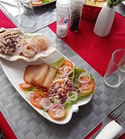 Restaurant Le Benitier