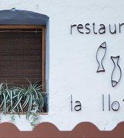 Restaurant La Llotja