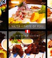 Nazca - Taste of Peru