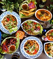 Surfers Paradise Thai Restaurant & Cafe