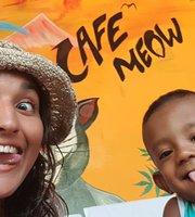 Cafe Meow