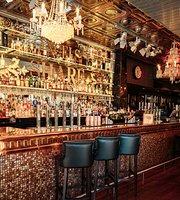 Angels Share Restaurant & Bar