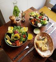 OTIUM Cold Press & Veggie Food