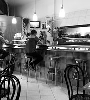 La Herradura Café Bar
