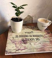 Cafe Almogaren
