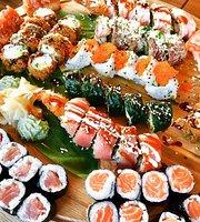Noosou Asian Fresh Kitchen
