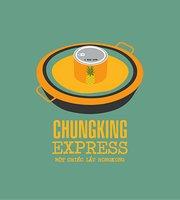 Chungking Express - Mot Chiec Lau HongKong