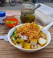 Chompu Thai Food