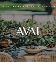 Avli Bar Restaurant