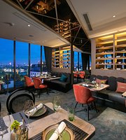 Chestnut Central Restaurant & Sky Bar