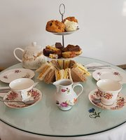 Harriet's Tea Room and Restaurant