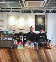 The Stove Café