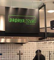 Papaya Royal Thai