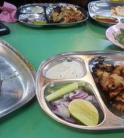 Restoran Padang Pasir Nasi Kandar Tulin