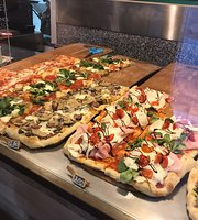 Pizzeria di Montepulciano