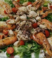 Gastronomia Al Gambero Rosso