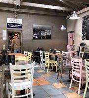 Lavender Hall Cafe