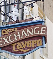 The Cotton Exchange Tavern & Restaurant