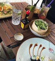 Edamame Mayen - Sushibar & Asian Kitchen