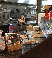 Capri Pizza and Grill