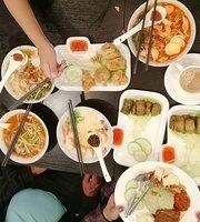 Penang Road Fous Teochew Chendul