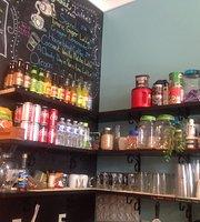 Ava's Island Cafe