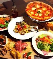 Herbrestaurant & Cafe Rose Marino