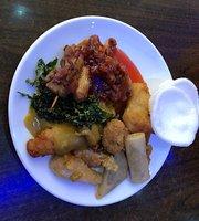 The Kirin Pan Asia Buffet Restaurant